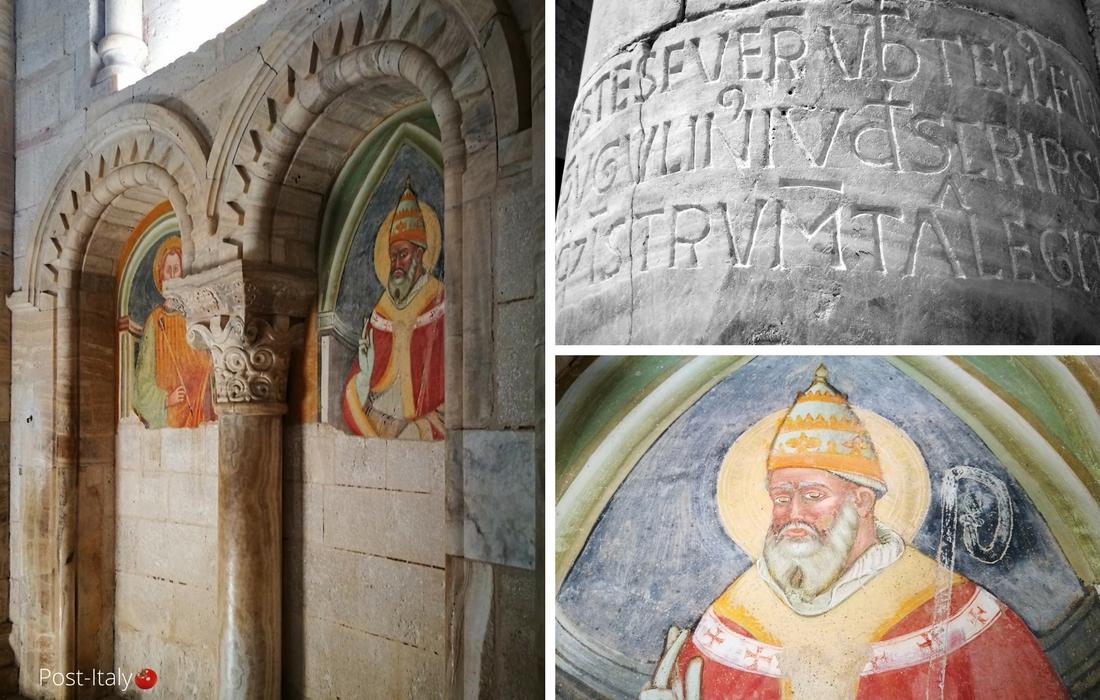 Abadia de Sant'Antimo