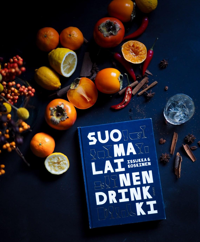 suomalainen drinkki
