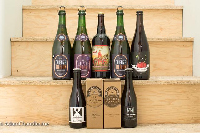 Beer Haul, 12-08-2017