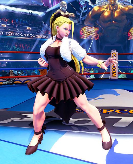 Street Fighter V: Capcom Cup
