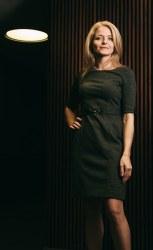 Laura Araneda For Chatelaine Magazine