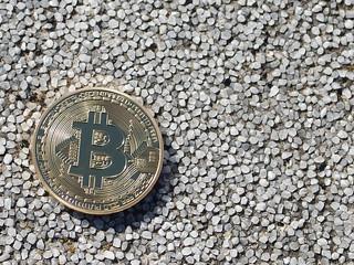 08_オブジェにビットコイン