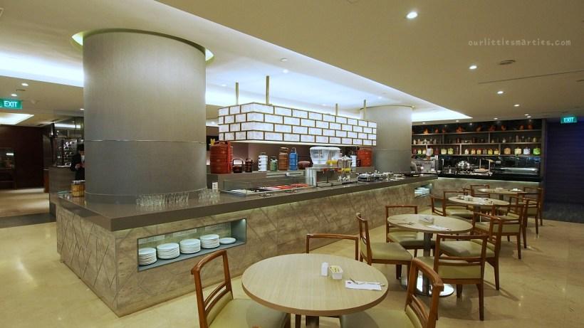 Feast@East Grand Mercure Singapore Roxy
