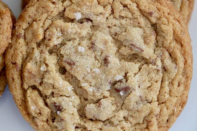 PB Cookies Milk Chocolate Chunks - 13