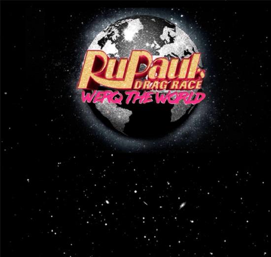 2018.02.11 RUPAUL'S DRAG RACE- WERQ THE WORLD TOUR