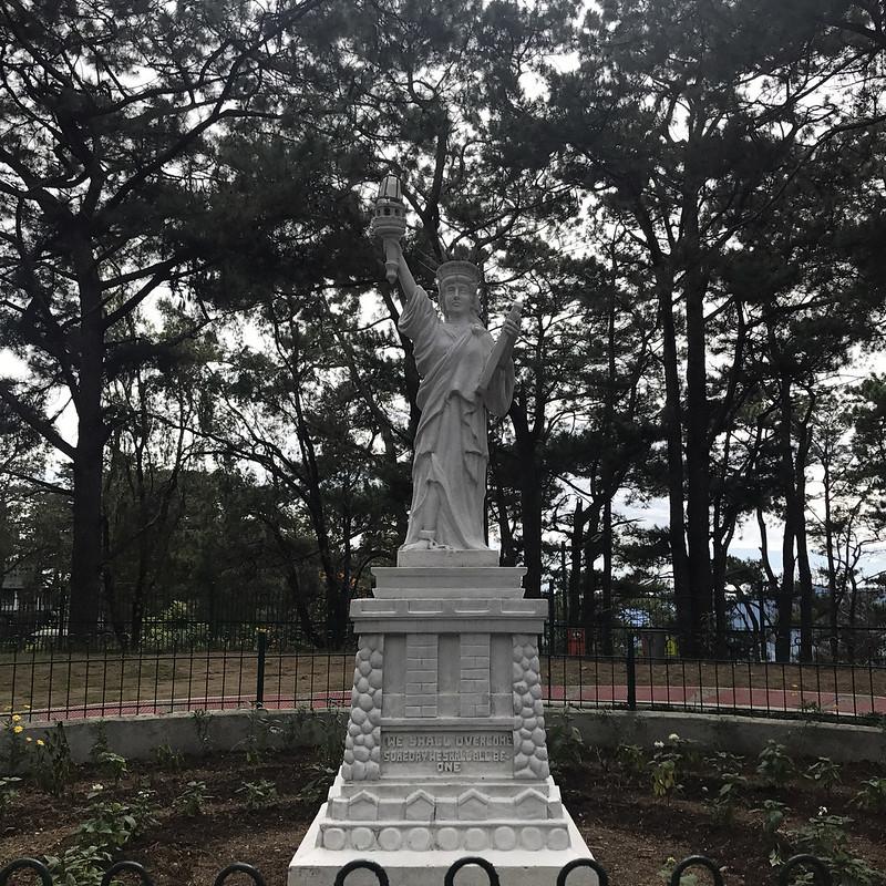 20171109_094048 Baguio - Liberty Loop