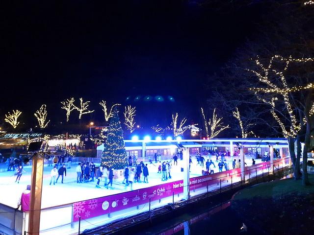 Winter in Oostende (1)