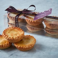 Konditor & Cook: Best Mince Pies in London?
