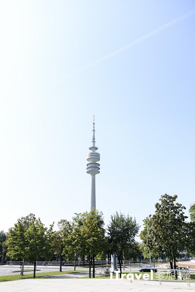 慕尼黑景点 BMW Welt宝马世界 (46)