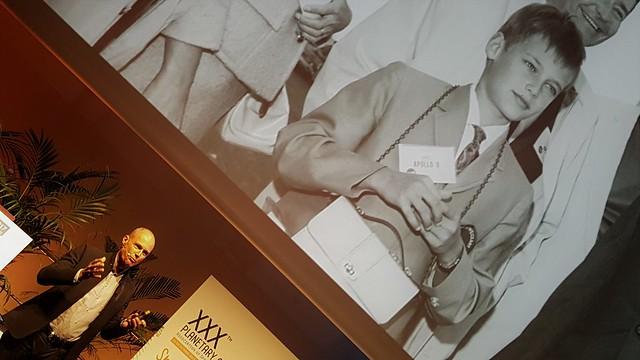 30e Congrés Mondial des astronautes à Toulouse