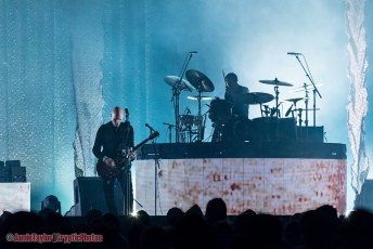 A Perfect Circle @ Pacific Coliseum - November 30th 2017