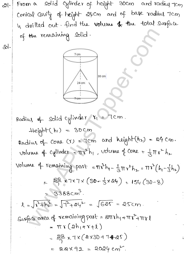 ml-aggarwal-icse-solutions-for-class-10-maths-ch-17-Mensuration-57
