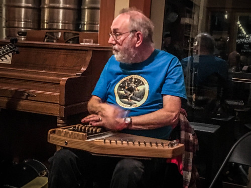 Irish Jam Session at Honey Moon Mead-5