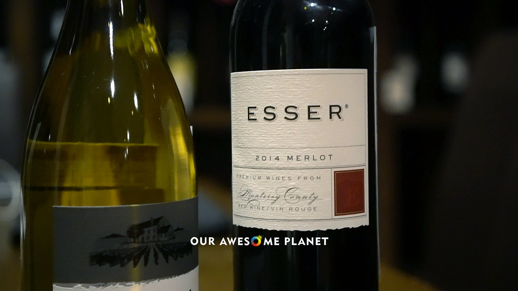The Wine Club - Esser