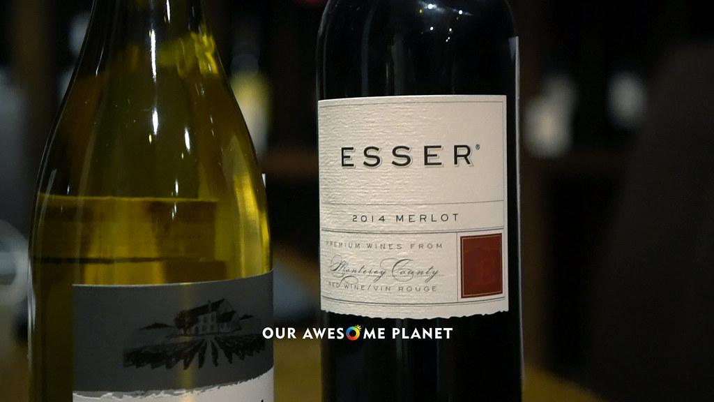 The Wine Club - Esser