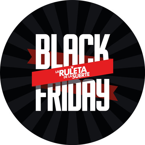 Black Friday La Ruleta