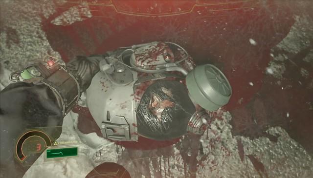 Resident Evil 7 nije junak - odvojena glava
