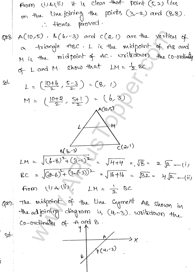 ml-aggarwal-icse-solutions-for-class-10-maths-chapter-11-section-formula-31