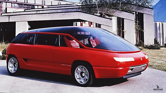 Bertone Lamborghini