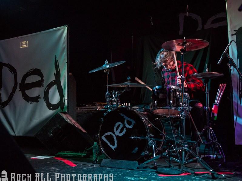 DED - Oddbody's Datyon, OH 11/17/17