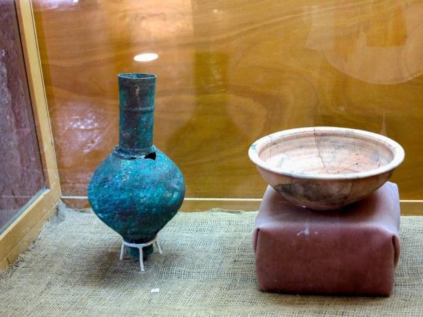 Museo en Ajloun
