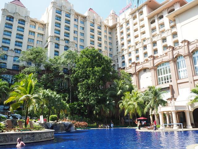 Putrajaya Marriott