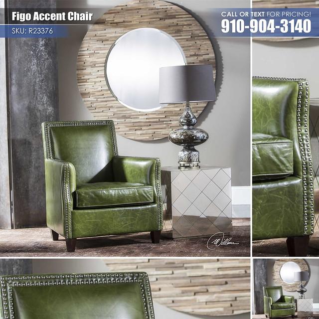 Figo Accent Chair R23376