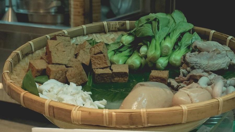 Grand Hyatt Taipei Hotel taiwanese cuisine (50 of 91)