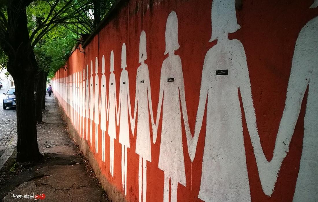 Dia Mundial da Não-Violência Contra Mulheres