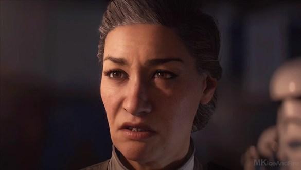 Star Wars Battlefront 2 Resurrection - Old Iden