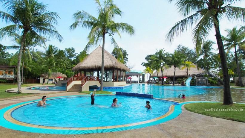 Sand & Sandals Desaru Resort and Spa