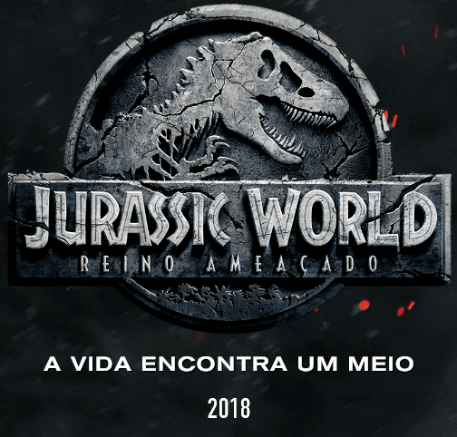 Nome novo Jurassic World