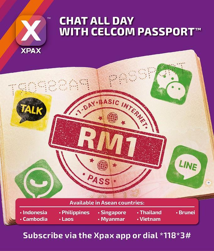 Pelan Perayauan XPAX RM