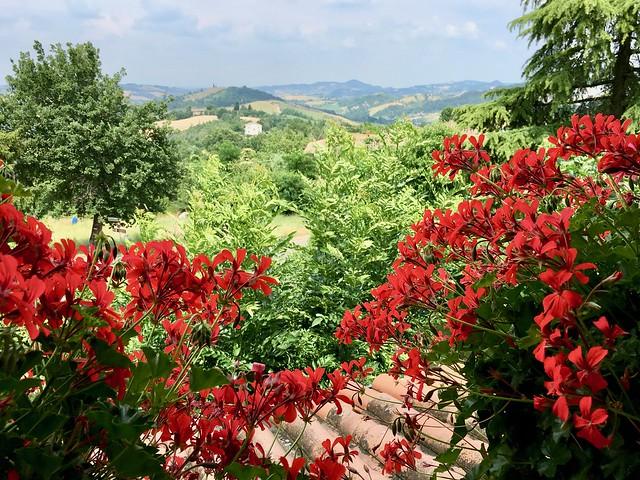 Emilia-Romagna View