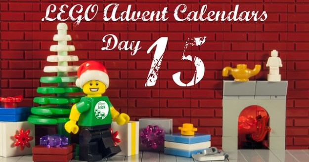 2017 LEGO Advent Calendars: Day 15   The Brothers Brick   The ...