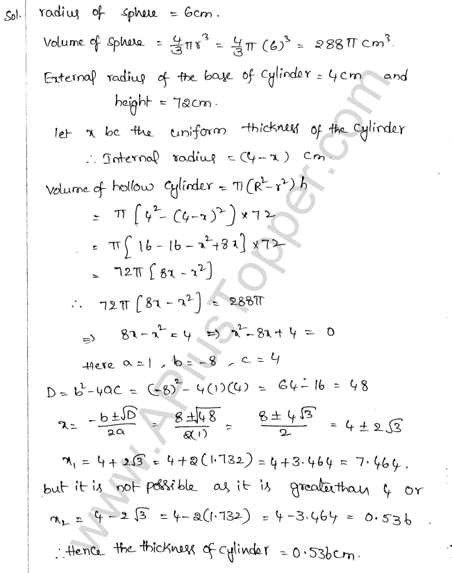 ml-aggarwal-icse-solutions-for-class-10-maths-ch-17-Mensuration-74