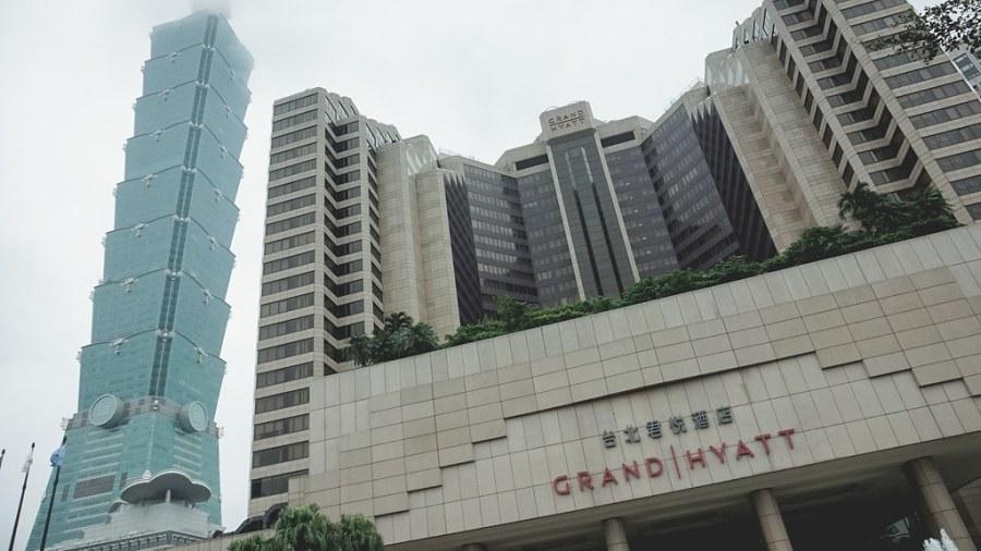 Grand Hyatt Taipei Hotel (84 of 91)