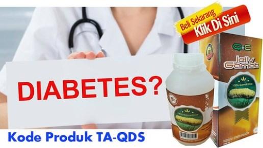Cara Mengkonsumsi Jelly Gamat Untuk Mengobati Diabetes