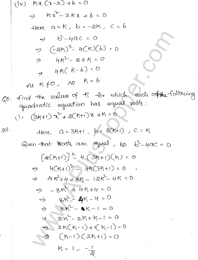 ml-aggarwal-icse-solutions-for-class-10-maths-chapter-5-quadratic-equations-in-one-variable-29