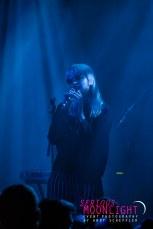 Sally Dige - Commodore Ballroom - Vancouver, BC - December 05, 2017