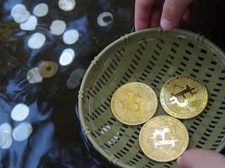 01_ビットコインを銭洗