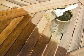 Perindungan terhadap kayu