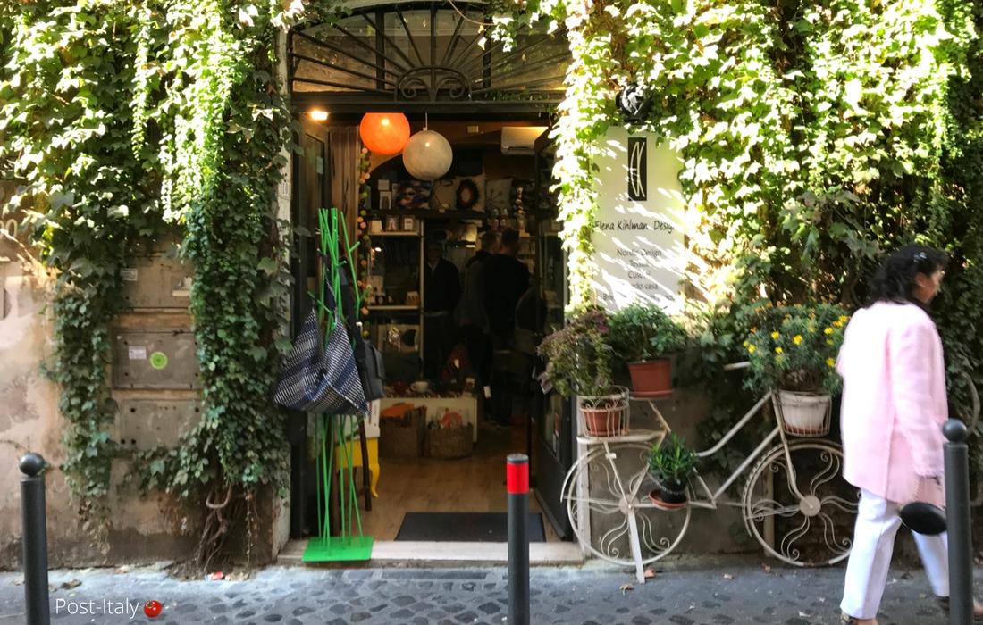 Rione Monti, Roma