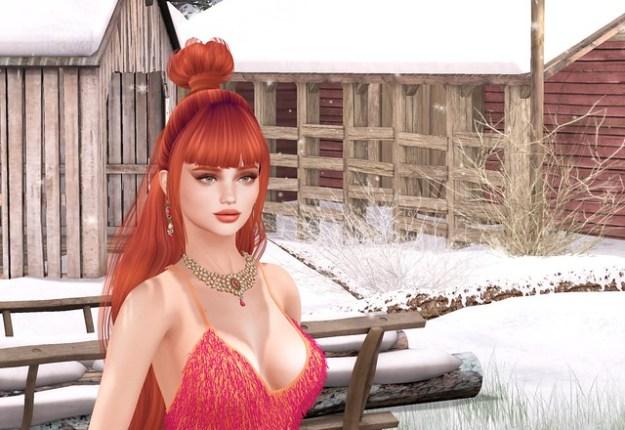The season of cold impervious avatars has begun