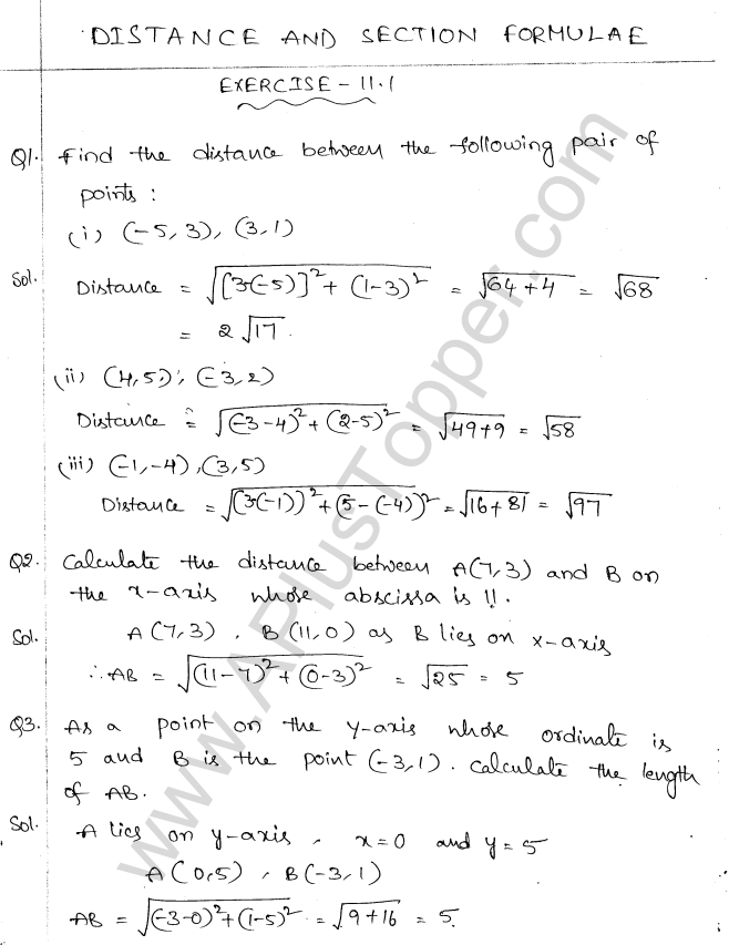 ml-aggarwal-icse-solutions-for-class-10-maths-chapter-11-section-formula-1