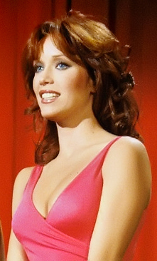 Tanya Roberts (257)