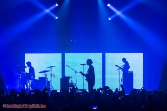 November 09 - LANY @ The Vogue Theatre