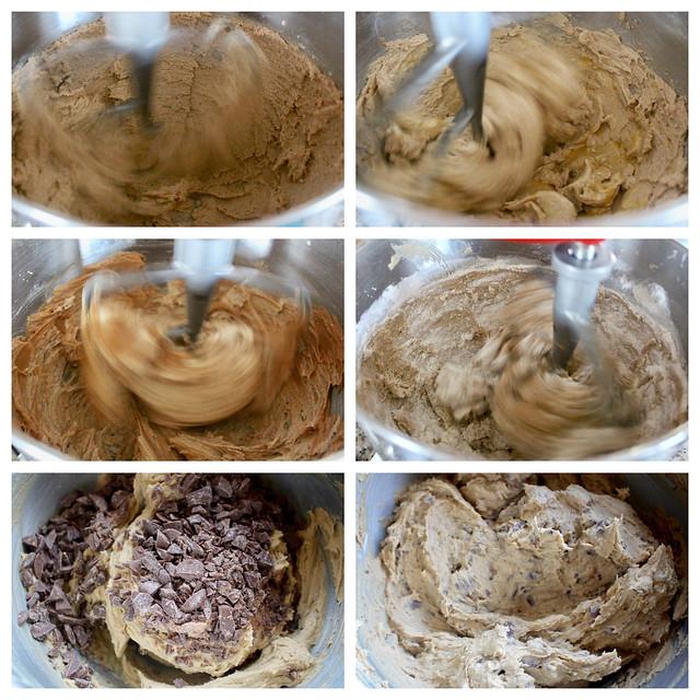 PB Cookies Milk Chocolate Chunks - 18