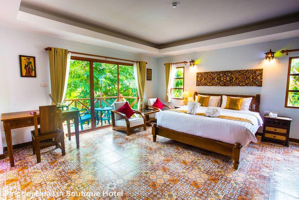 2017 Chiang Mai New Hotel