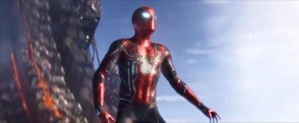 Marvel's Avengers Infinity War – Spider-Man
